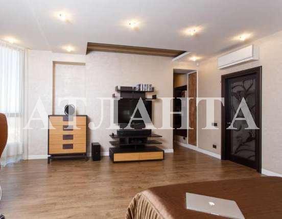 Продается 3-комнатная квартира на ул. Греческая — 850 000 у.е. (фото №11)