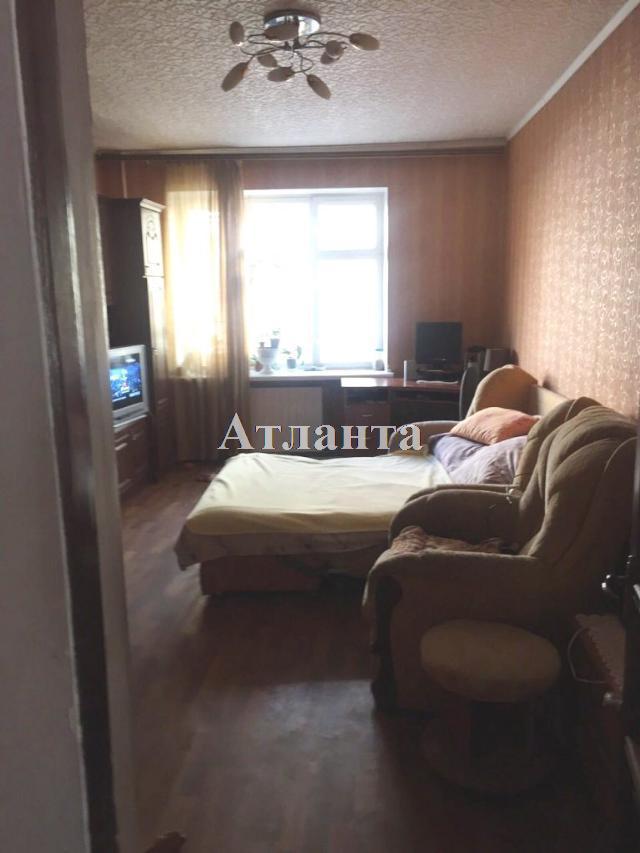 Продается 3-комнатная квартира на ул. Успенская — 119 000 у.е.