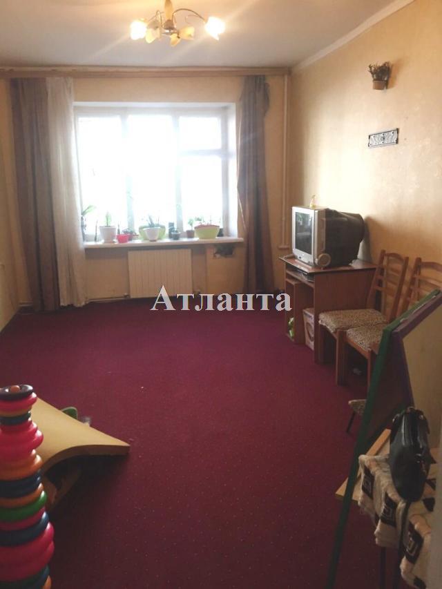 Продается 3-комнатная квартира на ул. Успенская — 119 000 у.е. (фото №2)