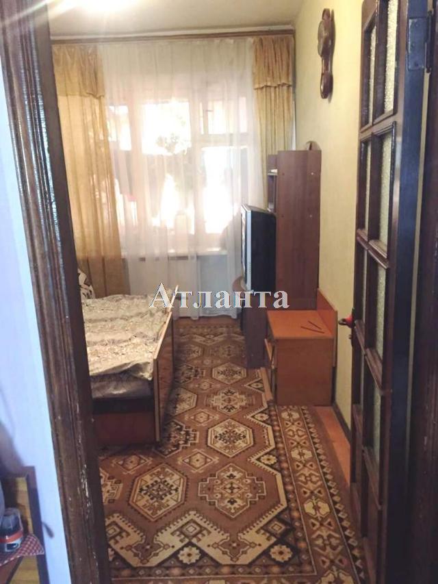 Продается 3-комнатная квартира на ул. Успенская — 119 000 у.е. (фото №3)