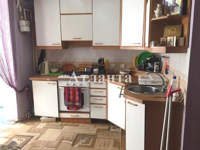 Продается 3-комнатная квартира на ул. Успенская — 119 000 у.е. (фото №6)