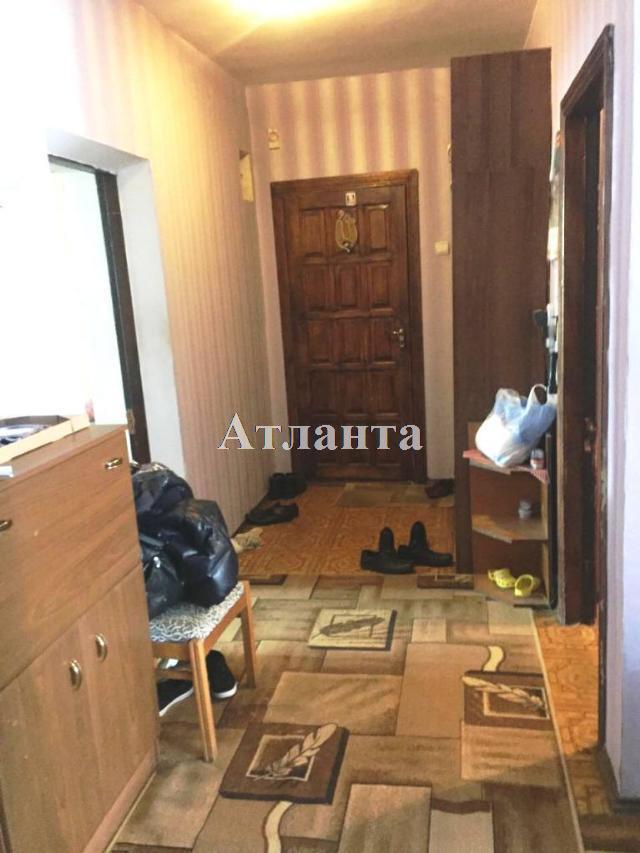 Продается 3-комнатная квартира на ул. Успенская — 119 000 у.е. (фото №12)
