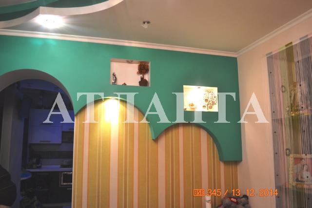 Продается 2-комнатная квартира на ул. Успенская — 55 000 у.е. (фото №2)