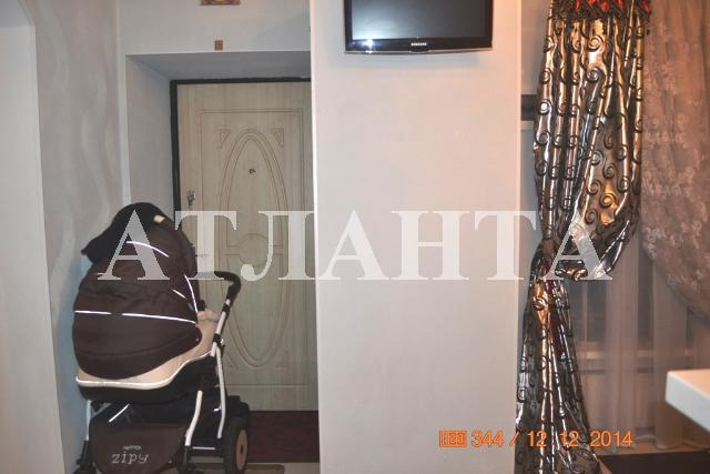 Продается 2-комнатная квартира на ул. Успенская — 55 000 у.е. (фото №7)