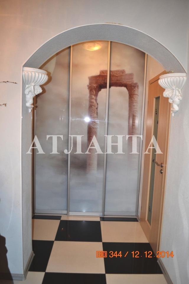 Продается 2-комнатная квартира на ул. Успенская — 55 000 у.е. (фото №9)