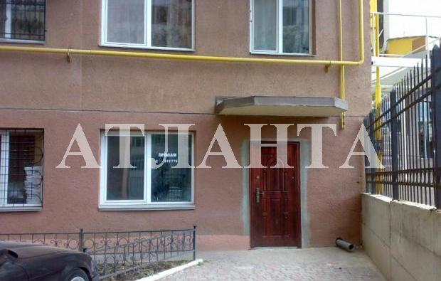 Продается 2-комнатная квартира на ул. Дюковская — 79 000 у.е.