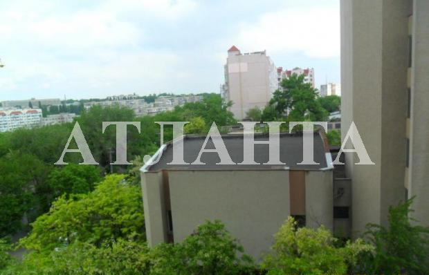 Продается 1-комнатная квартира на ул. Дюковская — 79 000 у.е. (фото №2)