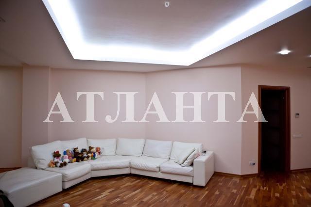 Продается 3-комнатная квартира на ул. Маршала Говорова — 235 000 у.е. (фото №4)