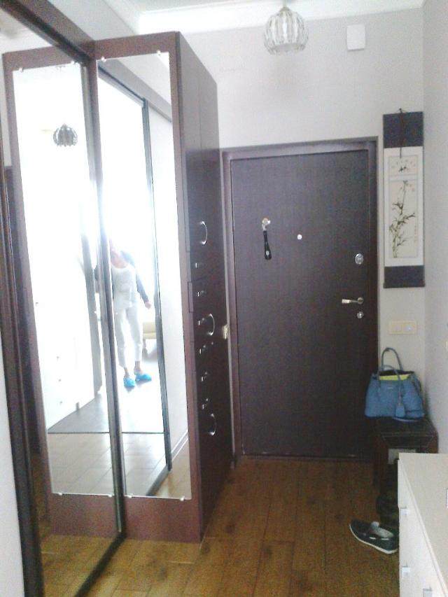 Продается 1-комнатная квартира на ул. Литературная — 108 000 у.е. (фото №7)