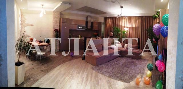 Продается 3-комнатная квартира на ул. Франко Ивана — 127 000 у.е. (фото №2)