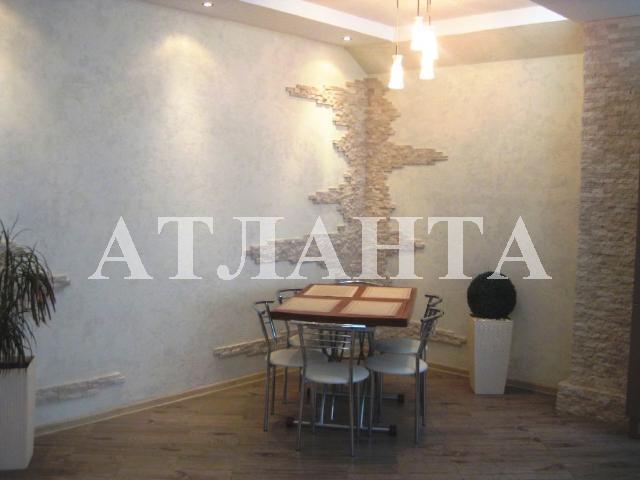 Продается 3-комнатная квартира на ул. Франко Ивана — 127 000 у.е. (фото №4)