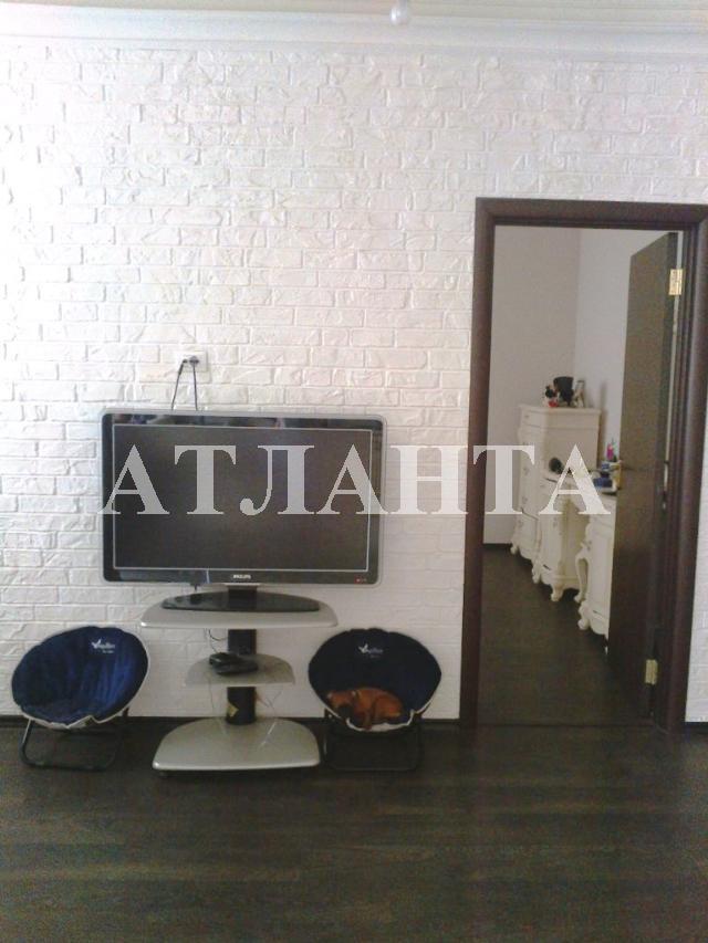 Продается 2-комнатная квартира на ул. Пишоновская — 90 000 у.е. (фото №2)
