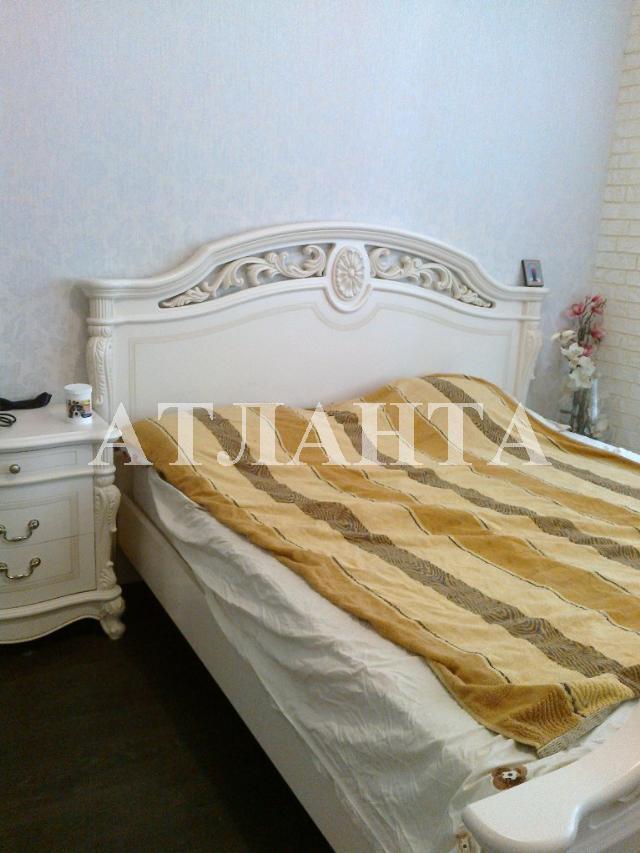 Продается 2-комнатная квартира на ул. Пишоновская — 90 000 у.е. (фото №5)