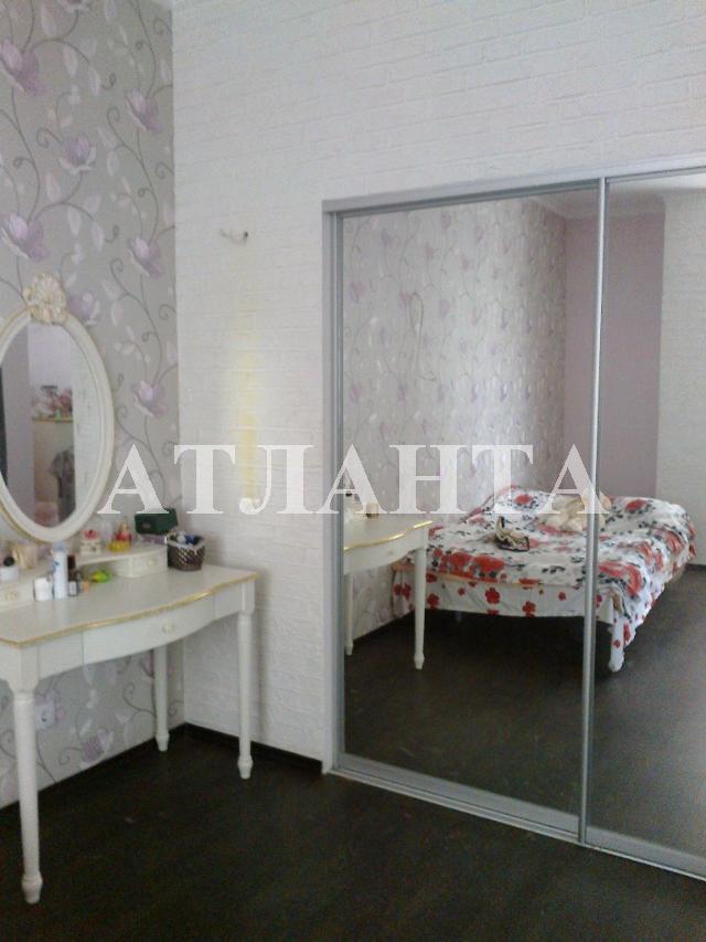 Продается 2-комнатная квартира на ул. Пишоновская — 90 000 у.е. (фото №7)