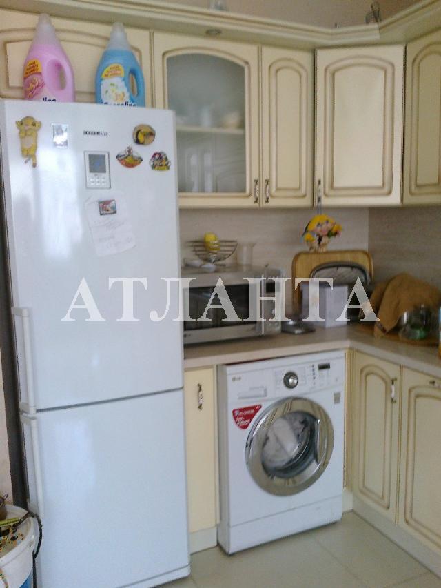 Продается 2-комнатная квартира на ул. Пишоновская — 90 000 у.е. (фото №12)