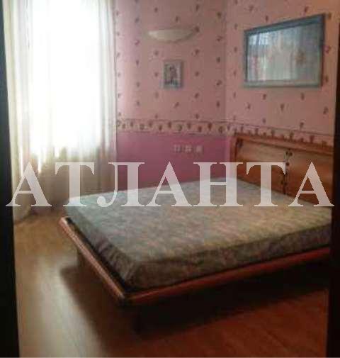 Продается 4-комнатная квартира в новострое на ул. Лермонтовский Пер. — 445 000 у.е.
