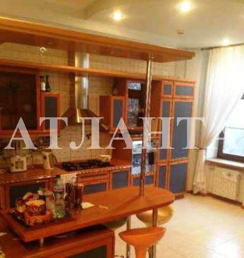 Продается 4-комнатная квартира в новострое на ул. Лермонтовский Пер. — 445 000 у.е. (фото №2)