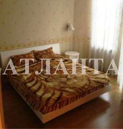 Продается 4-комнатная квартира в новострое на ул. Лермонтовский Пер. — 445 000 у.е. (фото №3)