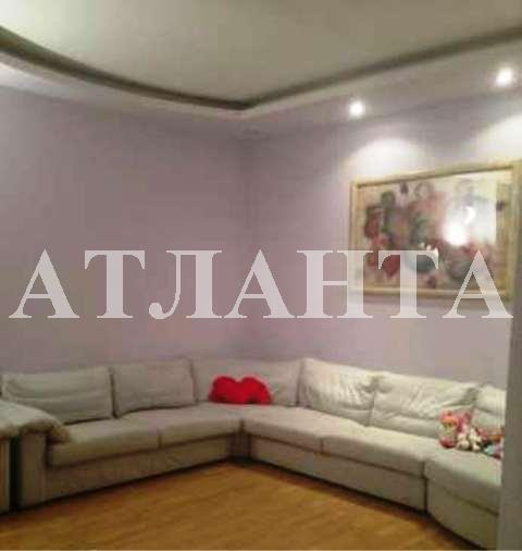 Продается 4-комнатная квартира в новострое на ул. Лермонтовский Пер. — 445 000 у.е. (фото №4)