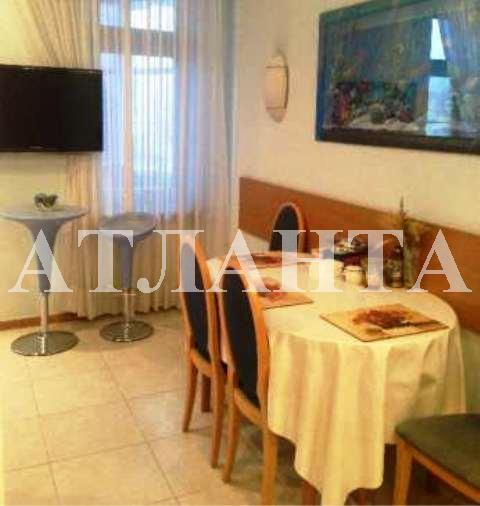 Продается 4-комнатная квартира в новострое на ул. Лермонтовский Пер. — 445 000 у.е. (фото №5)