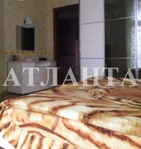 Продается 4-комнатная квартира в новострое на ул. Лермонтовский Пер. — 445 000 у.е. (фото №6)