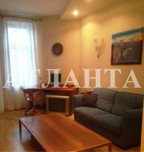 Продается 4-комнатная квартира в новострое на ул. Лермонтовский Пер. — 445 000 у.е. (фото №7)