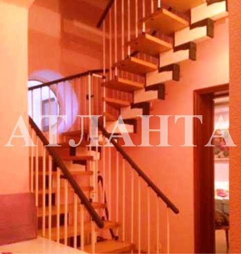Продается 4-комнатная квартира в новострое на ул. Лермонтовский Пер. — 445 000 у.е. (фото №8)