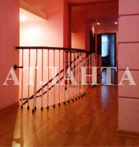 Продается 4-комнатная квартира в новострое на ул. Лермонтовский Пер. — 445 000 у.е. (фото №9)