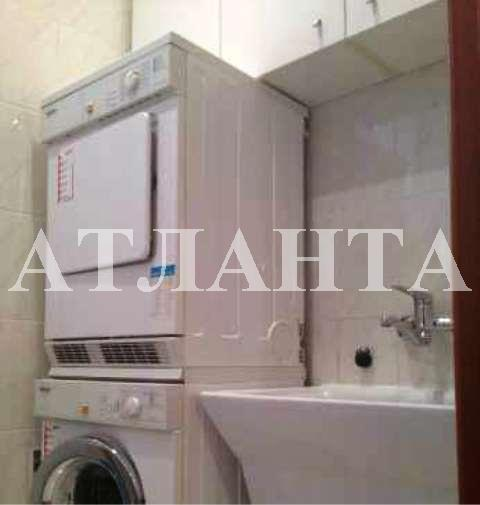 Продается 4-комнатная квартира в новострое на ул. Лермонтовский Пер. — 445 000 у.е. (фото №11)