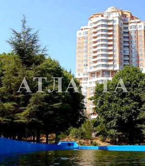 Продается Многоуровневая квартира на ул. Проспект Шевченко — 400 000 у.е.