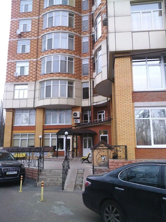 Продается Многоуровневая квартира на ул. Проспект Шевченко — 400 000 у.е. (фото №9)