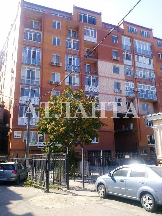 Продается 3-комнатная квартира на ул. Книжный Пер. — 125 000 у.е.