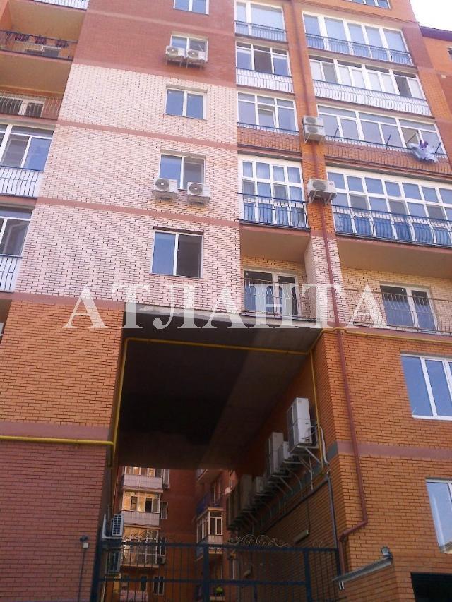 Продается 3-комнатная квартира на ул. Книжный Пер. — 125 000 у.е. (фото №2)