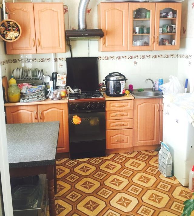 Продается 1-комнатная квартира на ул. Пишоновская — 41 000 у.е. (фото №2)