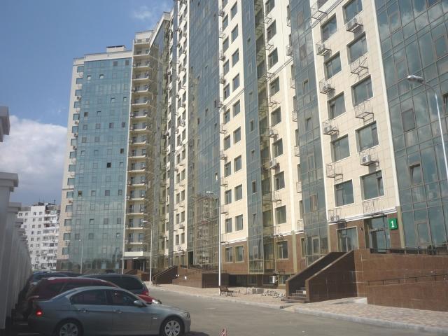 Продается 2-комнатная квартира в новострое на ул. Марсельская — 65 000 у.е. (фото №13)