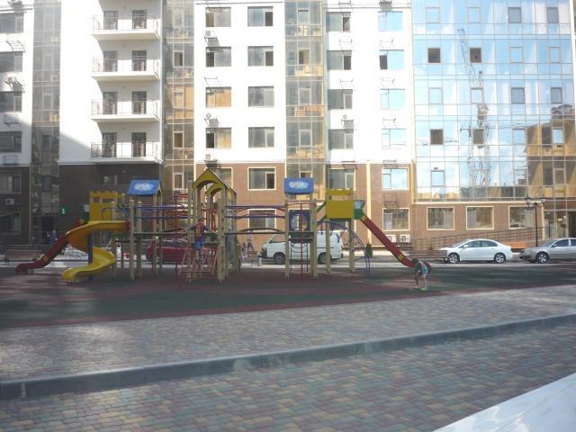 Продается 2-комнатная квартира в новострое на ул. Марсельская — 65 000 у.е. (фото №14)