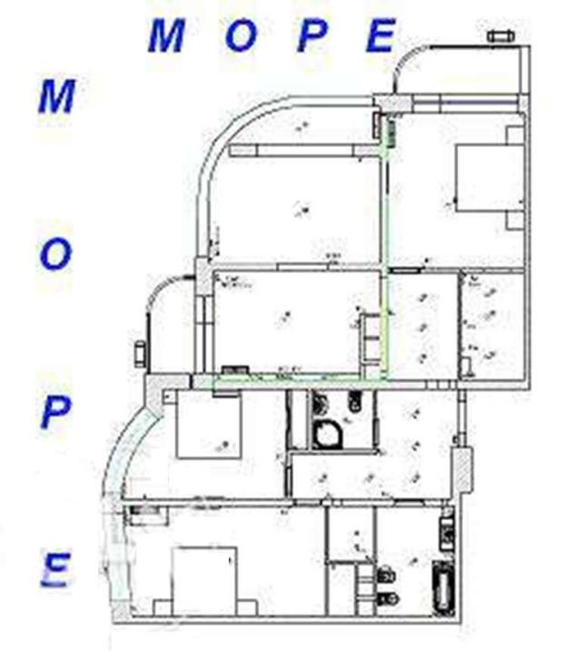 Продается 3-комнатная квартира на ул. Литературная — 350 000 у.е. (фото №7)