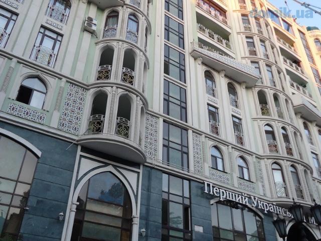Продается 2-комнатная квартира на ул. Военный Сп. — 180 000 у.е.