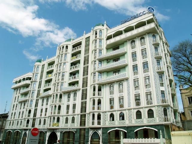 Продается 2-комнатная квартира на ул. Военный Сп. — 180 000 у.е. (фото №4)