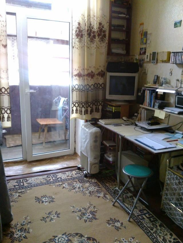 Продается 1-комнатная квартира на ул. Княжеская — 15 000 у.е.