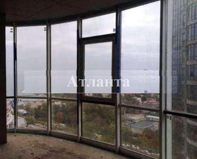 Продается 2-комнатная квартира на ул. Гагаринское Плато — 77 000 у.е.