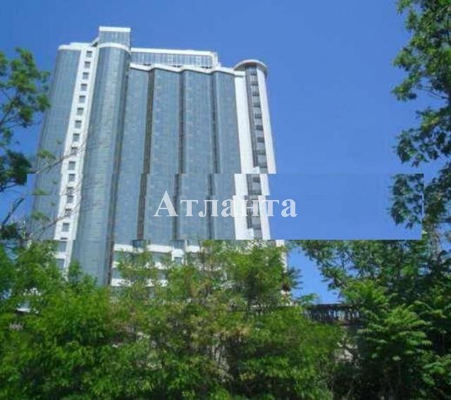 Продается 2-комнатная квартира на ул. Гагаринское Плато — 77 000 у.е. (фото №2)