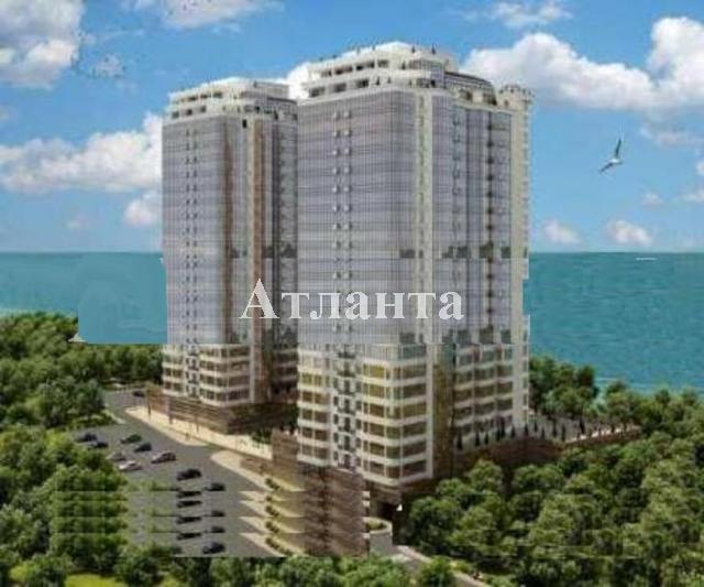 Продается 2-комнатная квартира на ул. Гагаринское Плато — 77 000 у.е. (фото №3)