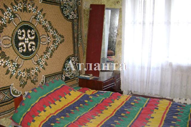 Продается 1-комнатная квартира на ул. Сегедская — 26 000 у.е.