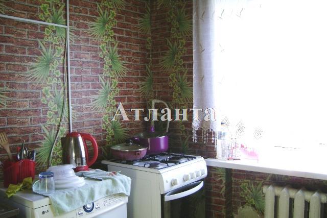 Продается 1-комнатная квартира на ул. Сегедская — 26 000 у.е. (фото №5)