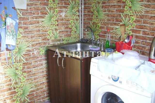 Продается 1-комнатная квартира на ул. Сегедская — 26 000 у.е. (фото №6)