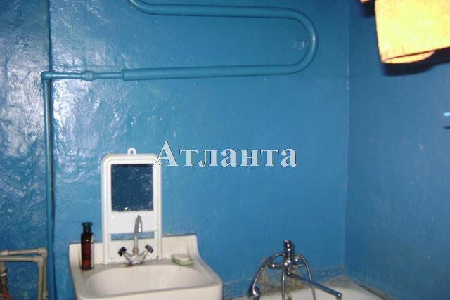 Продается 1-комнатная квартира на ул. Сегедская — 26 000 у.е. (фото №8)
