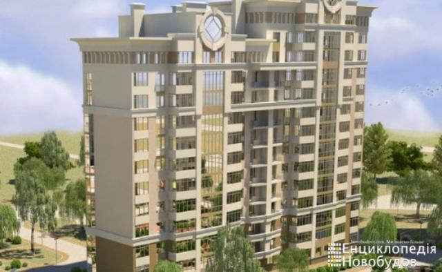 Продается 2-комнатная квартира в новострое на ул. Бочарова Ген. — 32 000 у.е.