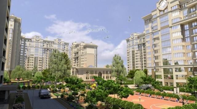 Продается 2-комнатная квартира в новострое на ул. Бочарова Ген. — 32 000 у.е. (фото №2)