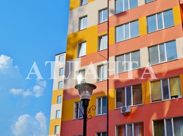 Продается 1-комнатная квартира в новострое на ул. Грушевского Михаила — 27 500 у.е. (фото №2)